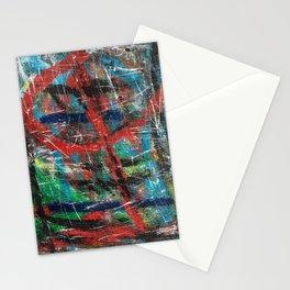 Hick Spit  Stationery Cards