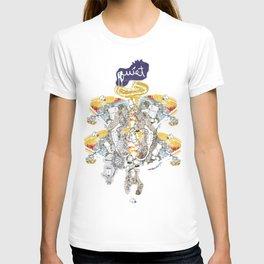 CutOuts - 14 T-shirt