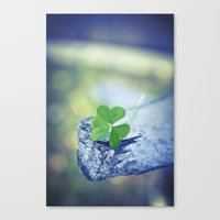 irish Canvas Prints featuring iRISH by Love2Snap