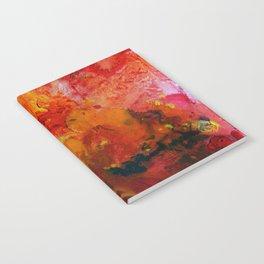 Sunrays Notebook