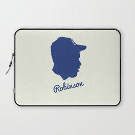 Jackie Robinson Laptop Sleeve