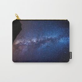 Milky Way - Switzerland Carry-All Pouch