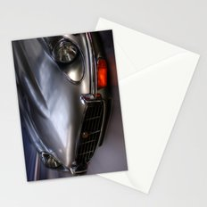 E type Stationery Cards