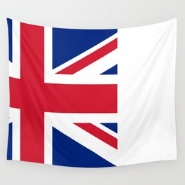 UK Flag - High Quality Authentic 1:2 scale Wall Tapestry