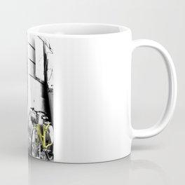 Ostuni 6 Coffee Mug