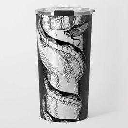 Snakehandler Travel Mug