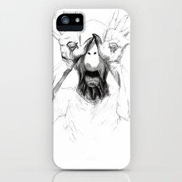PANS LABYRINTH iPhone Case