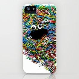 Clip Art: Behemoth! iPhone Case
