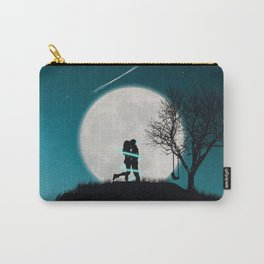 Moon of Love Carry-All Pouch