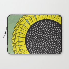 Sow Your Own Seed Laptop Sleeve