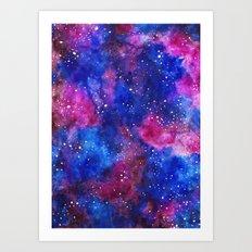 Starstruck Art Print