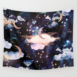 Stardust Wall Tapestry