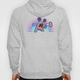 Extra Loudred Hoody