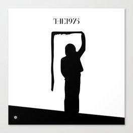 Matty Healy (The1975) Canvas Print