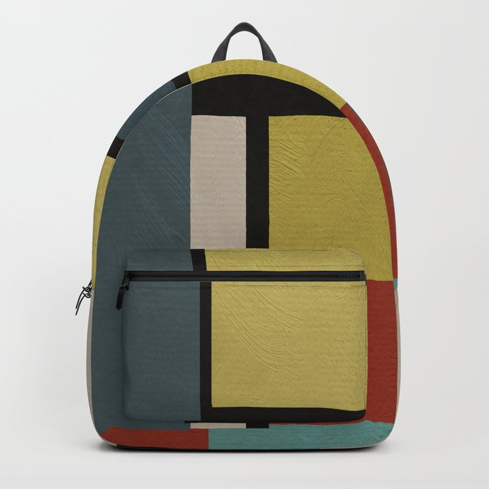 M. A. 01 Backpack