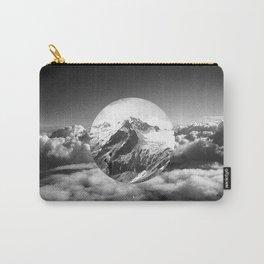 Cielo grigio e pungente Carry-All Pouch