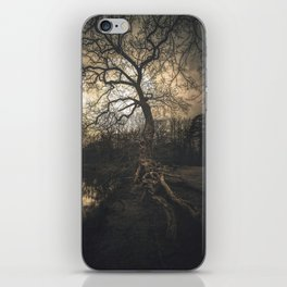 Epping Forest, London - United Kingdom iPhone Skin