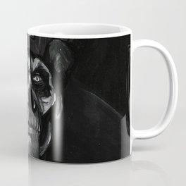 Ghost // Papa Emeritus Coffee Mug