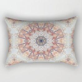 Epistylis Kaleidoscope | Micro Series 05 Rectangular Pillow