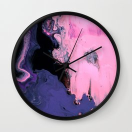 Peri Wall Clock