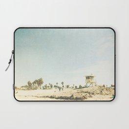 west coast, sky, summer, Hollywood, Beverly Hills, celebrities Laptop Sleeve
