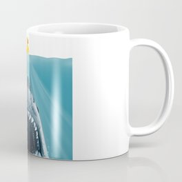 Save Ducky Coffee Mug
