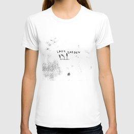 Lady Garden T-shirt