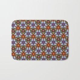Avery pattern Bath Mat