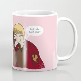 Birthday Merlin Coffee Mug