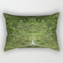 Don't Go Down To The Woods Today... Rectangular Pillow
