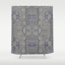 Portugal5 Shower Curtain