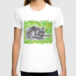 Zedward T-shirt