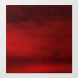 Hell's symphony II Canvas Print