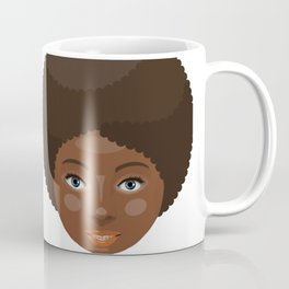 Booth Babe Coffee Mug
