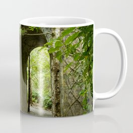 Elf Archway, New Zealand Coffee Mug