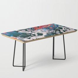 ŸEL3 Coffee Table