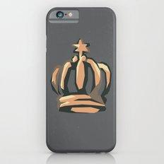 Crown Slim Case iPhone 6s