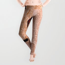 Semi Star Texture Leggings