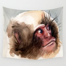 Macaco Wall Tapestry