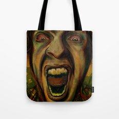 We hungry Tote Bag