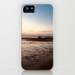 Postcards from Cape Cod iPhone Case