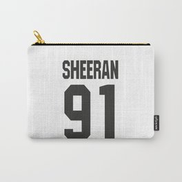 Sheeran 91 Carry-All Pouch
