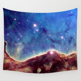 NGC 3324 Wall Tapestry