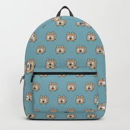 French Bulldog Loaf - Fawn Frenchie Backpack