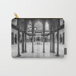 #laAlhambradeldia 208 Carry-All Pouch