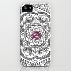 Bloom iPhone (5, 5s) Slim Case