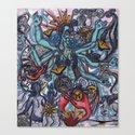 Modern Shiva by zoerudzinski