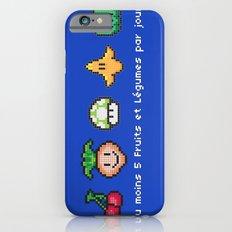Geek Food Slim Case iPhone 6s