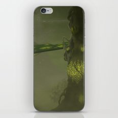 The Swamp iPhone & iPod Skin