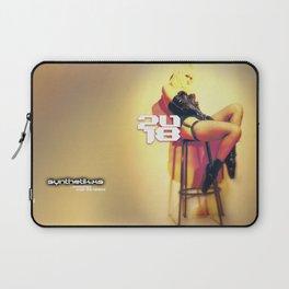 phantasm v3 Laptop Sleeve